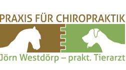 Praxis für chiropraktik logo